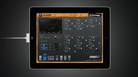 TC Electronic announces TonePrint Editor for iPad