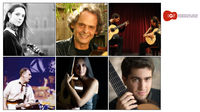 Bath Guitar Festival and Summer School 2013 kicks off today!