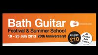COMPETITION: Win a free place at the International Guitar Foundation Summer School 2013 worth £325!
