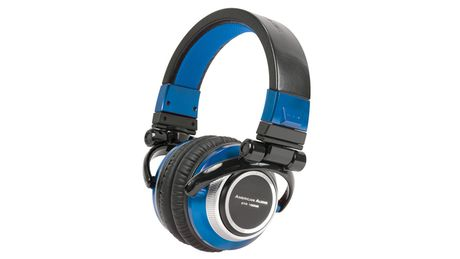 DJ-designed headphones? Oh yes...
