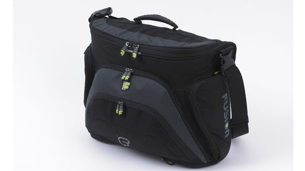 Fusion SA-02 DJ Mix Bag