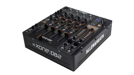 The Xone:DB2 aims to capture the essense of the DB4 in an affordable package