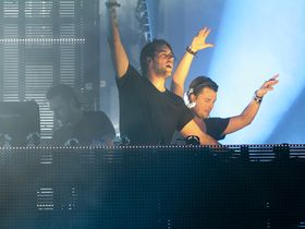 The 25 greatest DJs in the world today