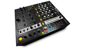 Pioneer DJM-750 four-channel digital mixer