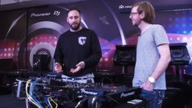 Point Blank Pioneer DJ skills masterclass with Doorly