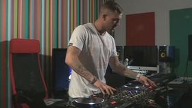 Point Blank masterclass highlights 007: Hatcha (DJing tips)