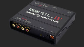 Rane SL2 for Serato Scratch Live