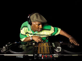 Starting from scratch: 15 stops on the turntablism timeline