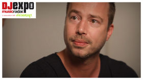 Sander van Doorn video interview