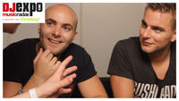 Showtek video interview