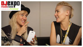 NERVO video interview