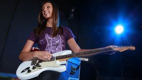 Fender joins Learn To Play Day 2014