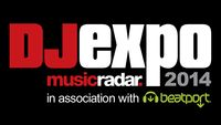 MusicRadar DJ Expo 2014 is coming!