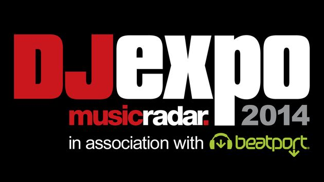 DJ Expo 2014 is coming 23/24 April