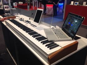 Musikmesse 2014: live highlights gallery