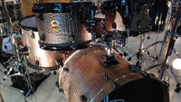 Musikmesse 2014: Coolest drum kits, finishes and gadgets at this year's show