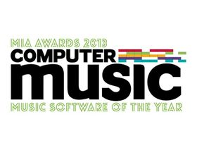 MIA Awards 2013: Computer Music Music Software of the Year Award