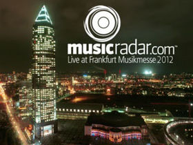 Musikmesse 2012: as it happens