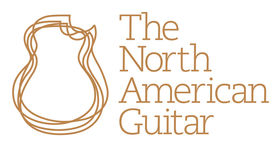 The North American Guitar at Acoustic Expo 2014