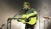 Ben Howard's 5 tips for budding songwriters