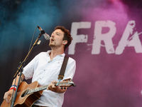 Frank Turner: essential tips for acoustic singer-songwriters