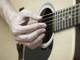 9 signs you're a modern acoustic guitar player