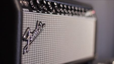 Fender bass amplifier round up