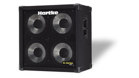 Hartke at Bass Expo 2014
