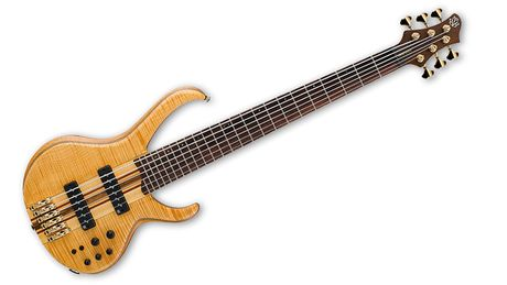 The BTB 1406: 6 string basses are only for the brave