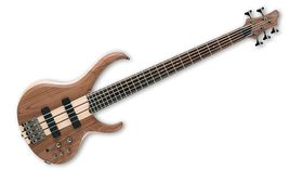 Ibanez BTB1405 bass demoed