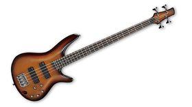 Ibanez SRX530 and SR4000E basses