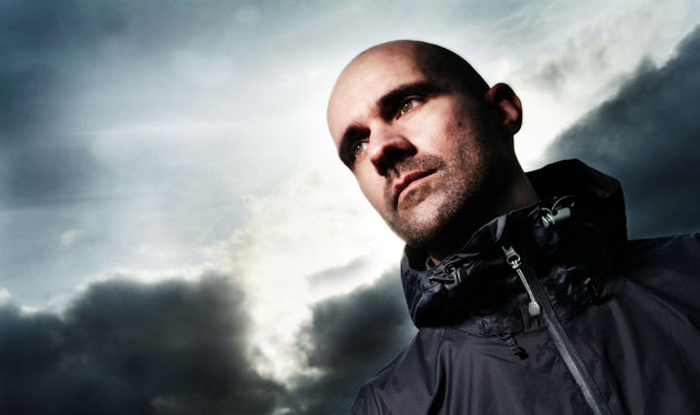 Trance producer and DJ John 00 Fleming
