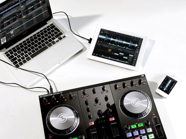 7 major DJ set-ups explained
