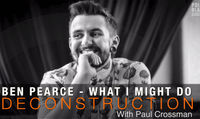 Point Blank: Ben Pearce - What I Might Do deconstruction