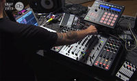 Point Blank: live performance masterclass with Chris Liebing