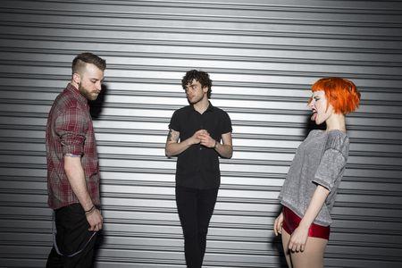 Taylor York, Paramore: guitarist 2.0