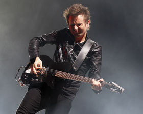 12 reasons why Matt Bellamy is a 21st-century guitar hero