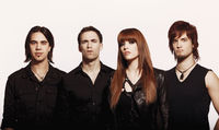 Highway to hell: Halestorm's journey to the top