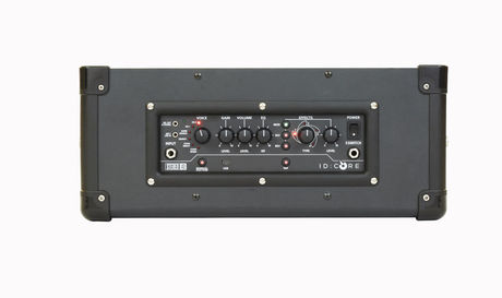 Blackstar ID:Core 40 controls