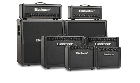 Blackstar ID:Series