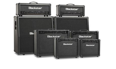 Blackstar ID:Series