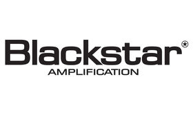 Blackstar at Guitars and Amps Expo 2014