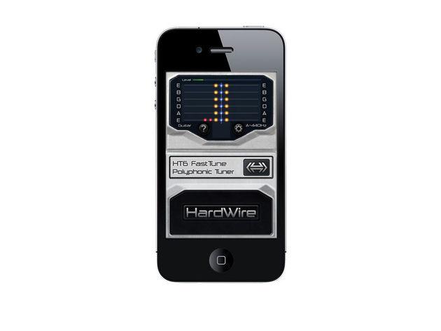 HardWire HT6 FastTune