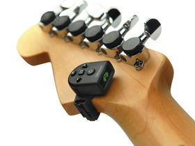 10 best electric guitar tuners