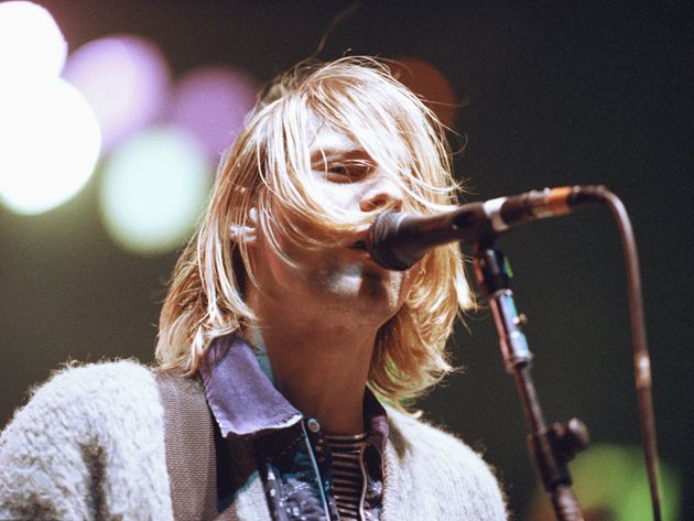 Kurt Cobain – Journals