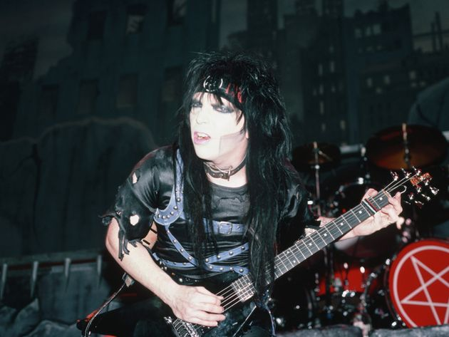 Mick Mars – The Dirt