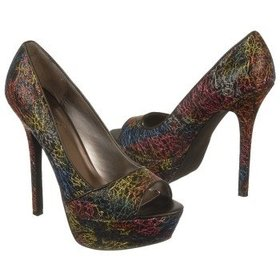 Carlos santana designer shoes