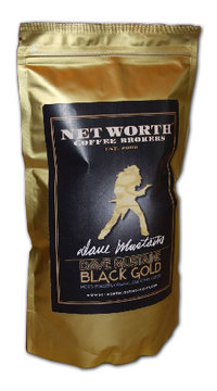 Dave mustaine black gold coffee