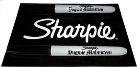 Yngwie malmsteen sharpie pen