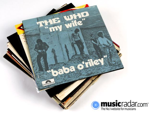 Baba O'Riley - The Who